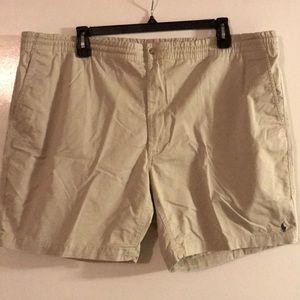 Men's Polo Shorts, Big & Tall